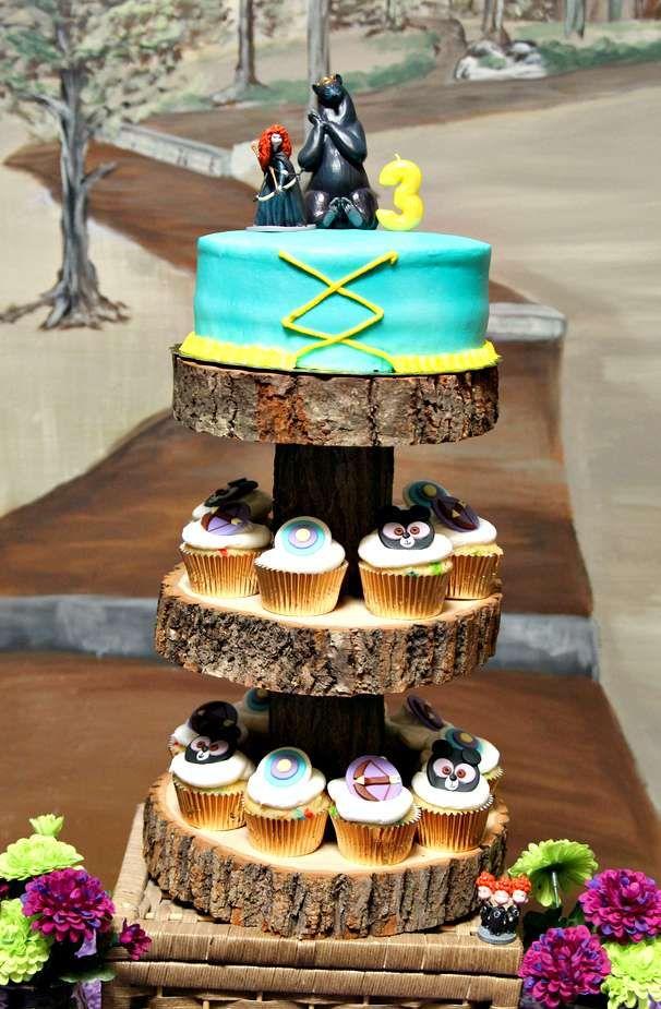 Disney Brave Birthday Party Ideas   Photo 9 of 22   Catch My Party