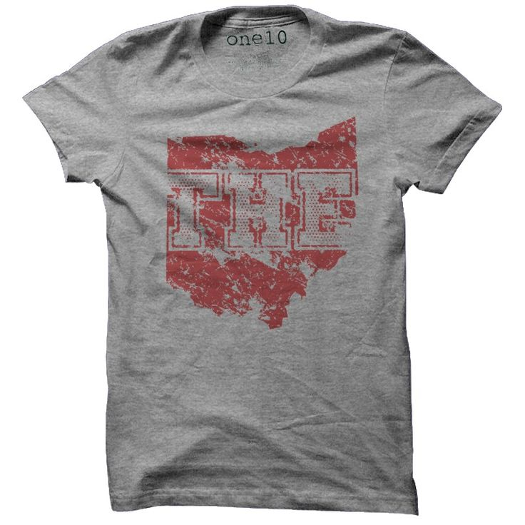 THE Ohio State T-Shirt