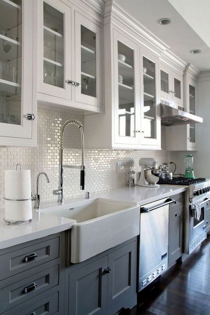 Kitchen sinks are an integral component of good kitchen layout from a sensible and layout standpoint