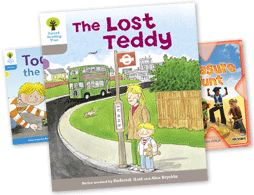 Over 200 free ebooks to share with children. Some books have activities to go with them