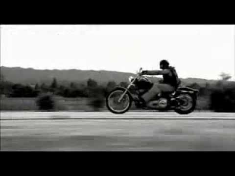 Harley-Davidson - Live by it - We Believe in Freedom.