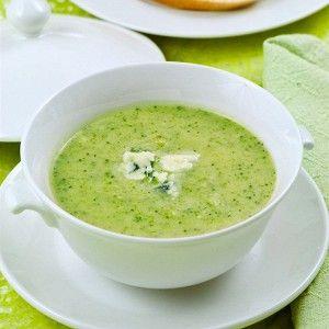Суп из брокколи и цукини рецепт – вегетарианская еда: супы. «Афиша-Еда»