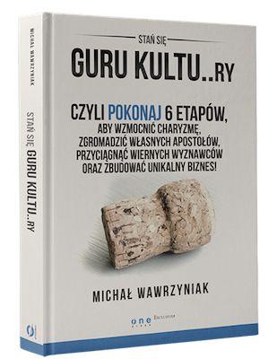 Książka Guru Kultu..ry