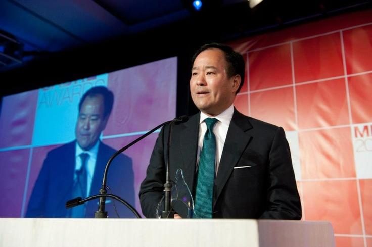 Sabre Awards at the PR Summit