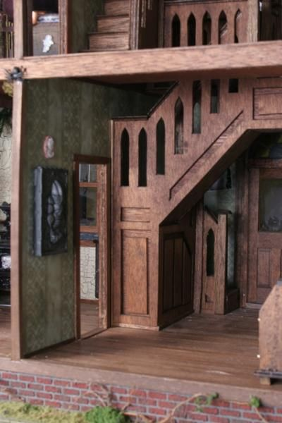 25 Unique Beacon Hill Dollhouse Ideas On Pinterest Doll