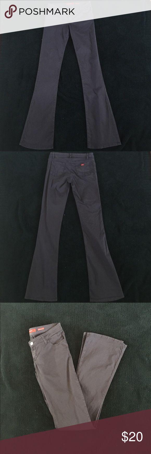 Miss Sixty Extra Low Ty Navy Stretch Jeans Miss Sixty Extra Low Ty Navy Stretch Boot Cut Jeans. 98% Cotton, 2% Elastane. Size 27. Miss Sixty Jeans Boot Cut