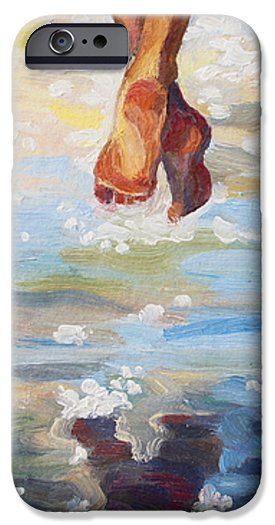 #RussianArtistsNewWave #AlinaMalykhina #Water #Summer #Love #Joy #Art #Painting #ArtForHome #iPhone #iPhoneCase #Galaxy #S6Case