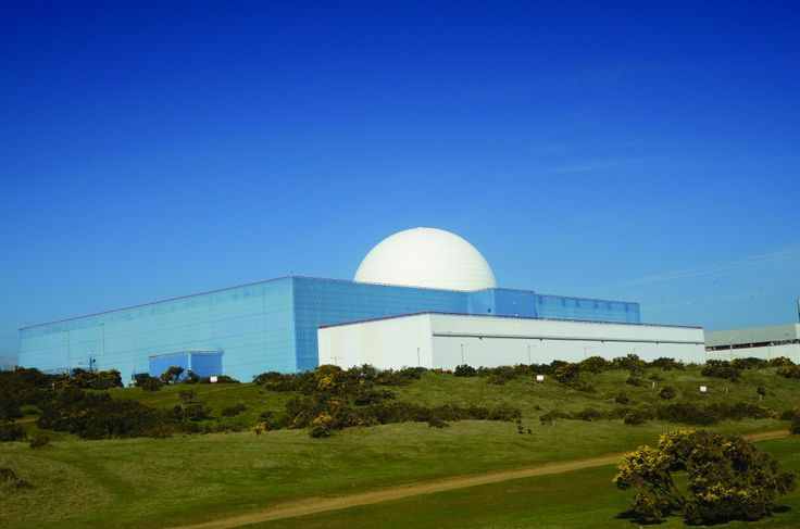 """Don't discount the idea of a career in nuclear engineering - There's work in the UK for at least the next 120 years for talented graduates. A graduate employed by Mott MacDonald says, """"Nuclear engineering is exciting and can deliver a range of opportunities."""" With new power stations in the pipeline, opportunities abound."""
