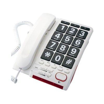 Telefon fix Depaepe HD Max cu amplificator
