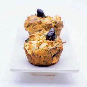 Dinkelmuffins #recept #norrmejerier