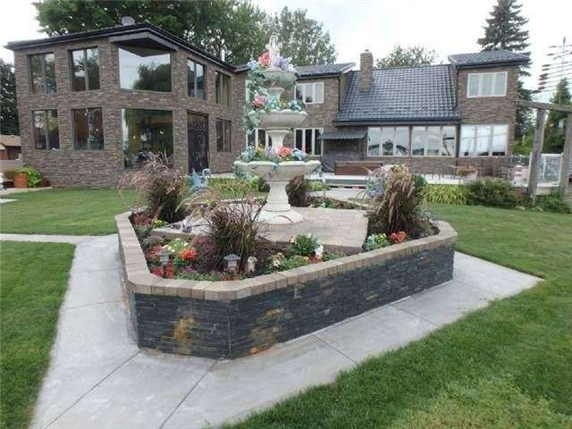 BEAUTIFUL SCUGOG HOME! 106Ft.Of Waterfront Access W/Private Beach & 90 Ft. Dock. In-Ground Pool,6 Person Hot Tub. Aprox. 6000Sqft.Of Finished Luxury.Mostly Furnished. 900Sqft. Master W/Breathtaking Views,His/Hers Ensuites.45Min.To 401/404: 25 Min. To 407-Now Extended To Simcoe Rd. Freshly Paved Roads Up To The Front Yard. High Efficiency Oil Furnace And Central Air. Backup Generator.Extras:S/S Appliances, W/D, All Elf. Incl.Crystal Chandeliers, All Window Coverings, Billiard Table,Napoleon…