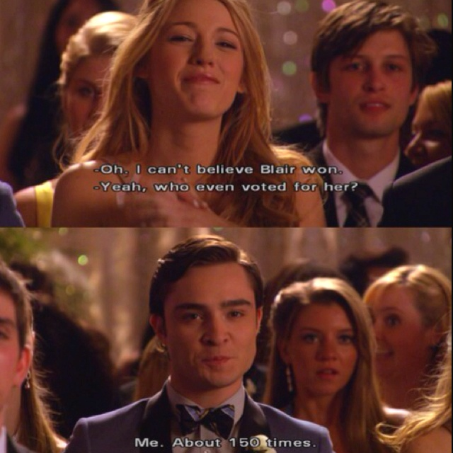 blair and chuck quotes - photo #20
