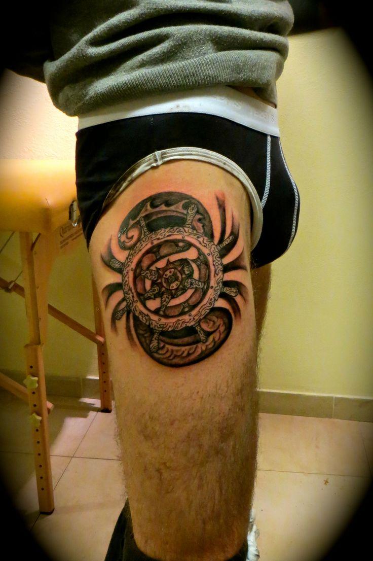 #tattoo .. la vita e gli eventi che le fanno cambiare rotta