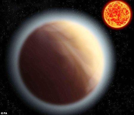 Jakarta GATRAnews - Gliese 1132b terletak di konstelasi Vela Selatan, dan mengorbit bintang kerdil merah. Para astronom menemukan atmosfer di sekitar...