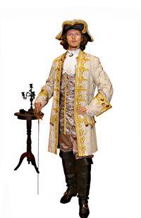 Исторические костюмы для мальчиков