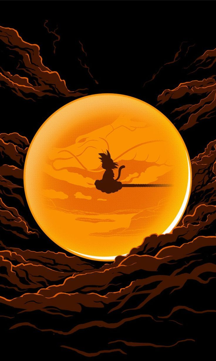Goku Dragon Ball Ball Dragon Goku Dragon Ball Artwork