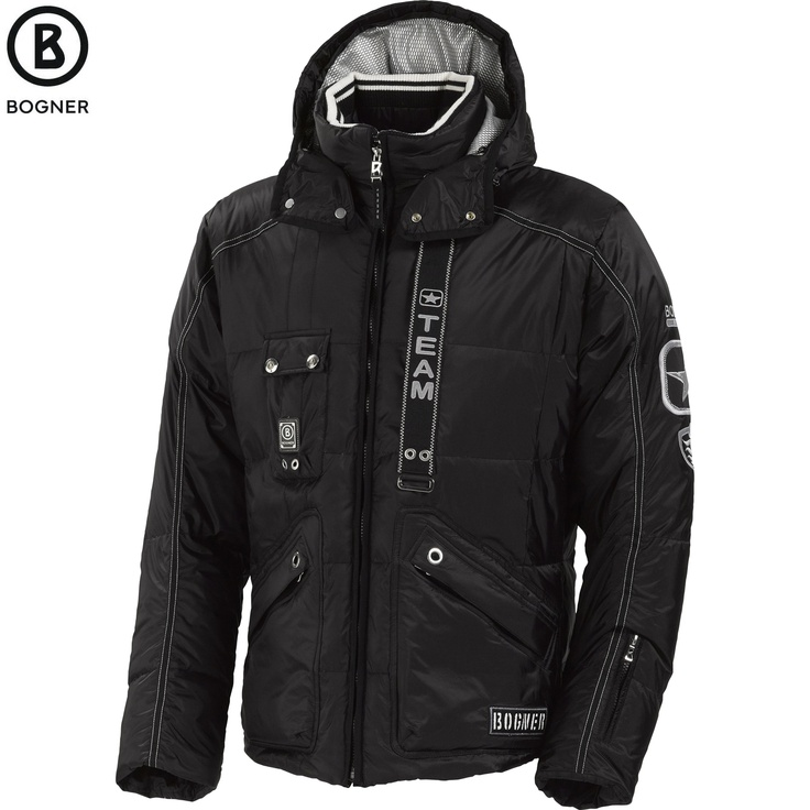 Bogner Lech-D Down Ski Jacket (Men's) #peterglenn