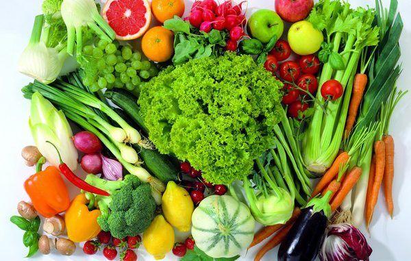 17 правил здорового питания. Принципы правильного питания.
