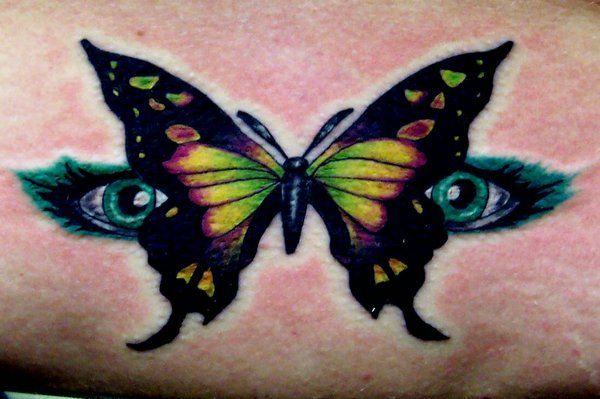 Jacks Tattoo Gallery: Tattoo Images by Edith Lambert