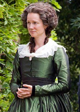 Abigail Adams - John Adams HBO mini series