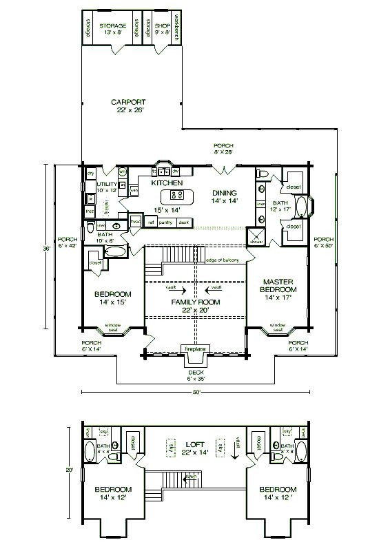 24 x 39 garage floor plans trend home design and decor