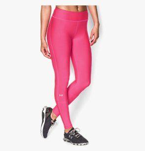 Damen Leggings UA HeatGear® Armour