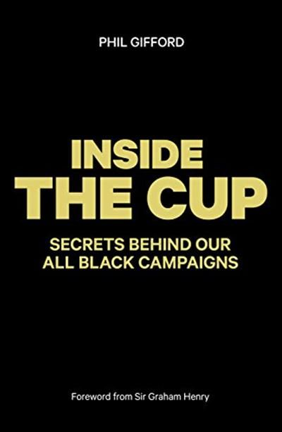 [GET] Inside the Cup: Secrets Behind Our All Black Campaigns  Download => http://goo.gl/LbMEpU
