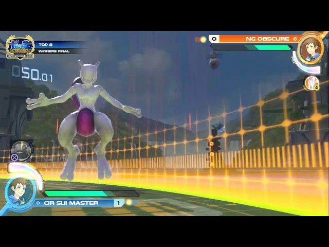 CEO 2016: Pokkén Tournament Winners Finals | http://ift.tt/2cCHaPL - #pokemon #gaming #latest video game Pokemon Moon #Nitendo #ds3 #psp #computer #xbox #wii #starWars #halo2 #playstation3