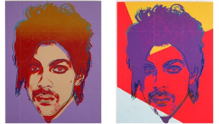The pop artist's estate is suing in an effort to avoid being sued itself.