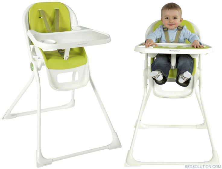 Mamas And Papas Pixi Highchair Instructions