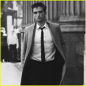 Robert Pattinson News, Photos, and Videos | Just Jared