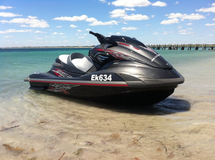 yamaha waverunner fzr | www.mm-powersports.com added this pin to our collection