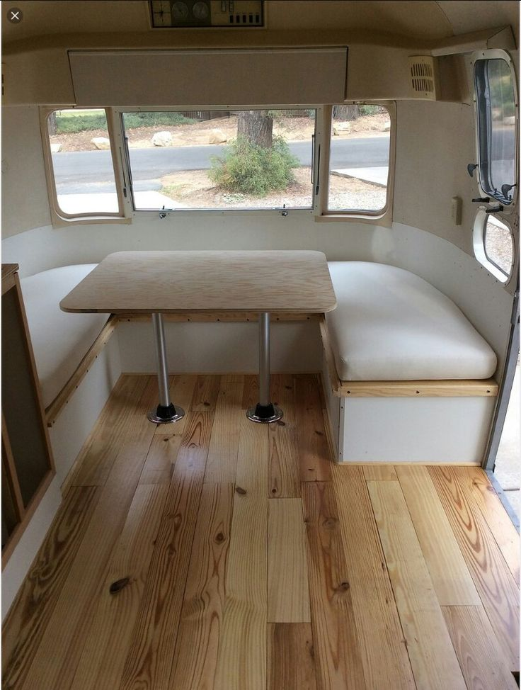 17 Best Ideas About Airstream Renovation On Pinterest