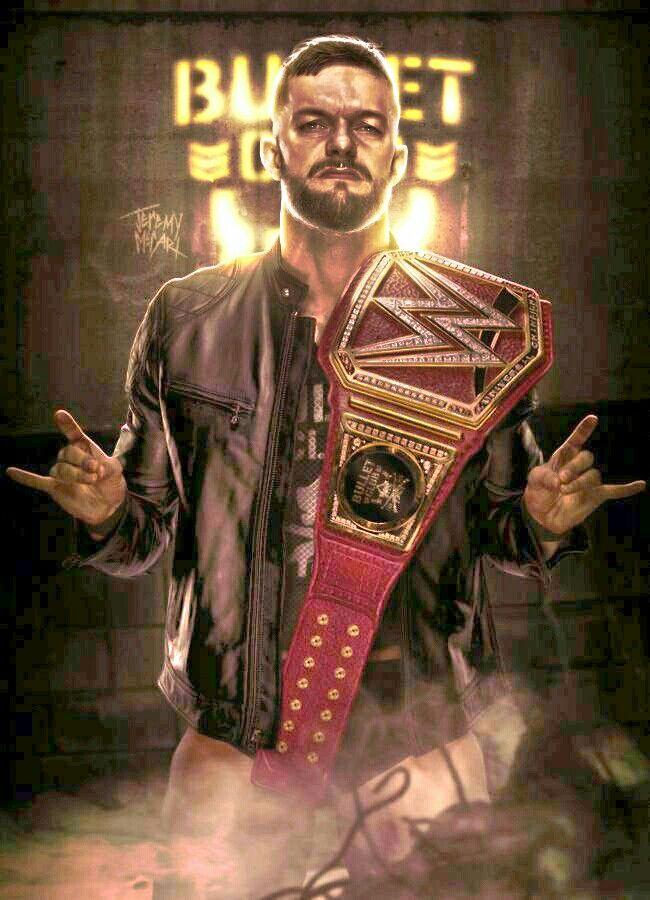 Pin By Pacman On Finn Balor Prince Devitt Japanese Wrestling Wwe Champions Wrestling Superstars