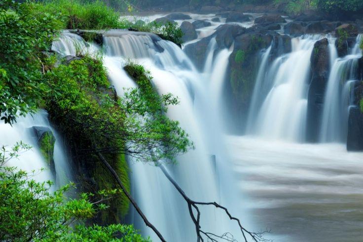 7 raisons pour lesquels Laos devient la destination de premier choix