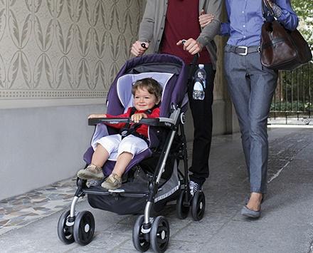 Peg Perego - Italian baby strollers!