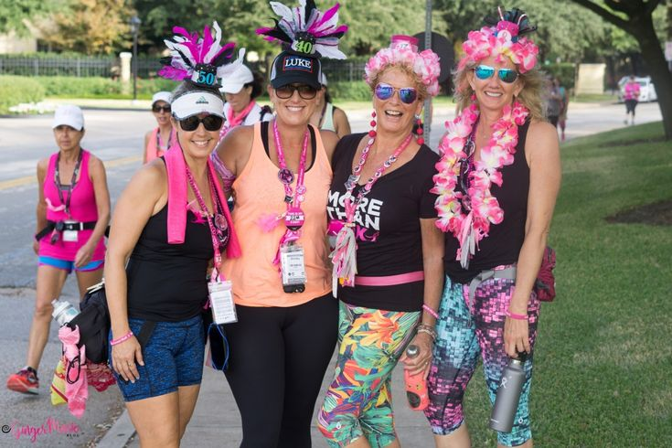 10 Reasons Why Every Millennial Should Do #The3Day - Ginger Marie | Dallas Food Fitness + Travel Blog