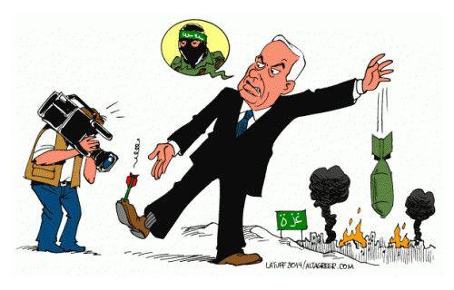 """Israele: il lavoro """"pulito"""" dei media _____  http://ki.noblogs.org/israele-il-lavoro-pulito-dei-media/?preview=true&preview_id=8826&preview_nonce=f257dee40c"""