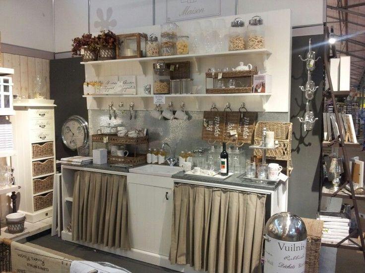 Keukeninrichting Decoratie : Keuken Decoratie Keuken – Atumre com