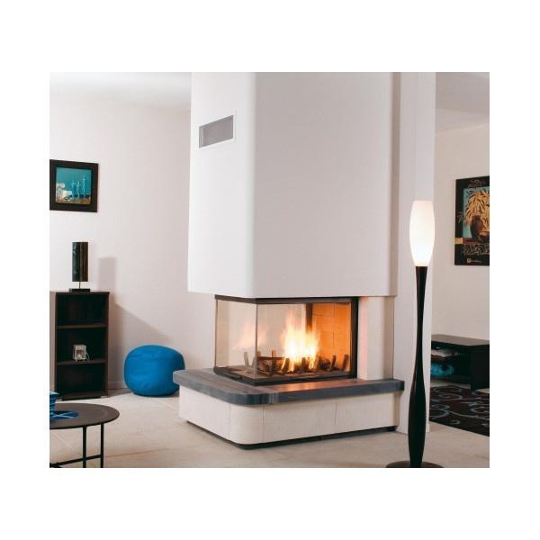 Classic Seguin fireplace @ inamus.com