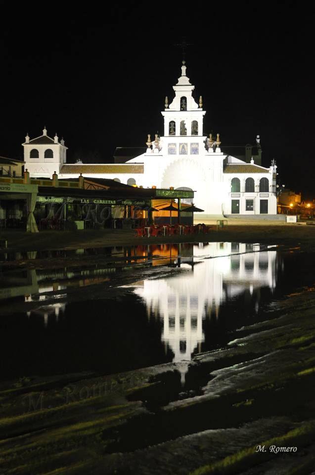 Fotografías de Manuel Romero Triviño | Rocio.com -Almonte Huelva Spain