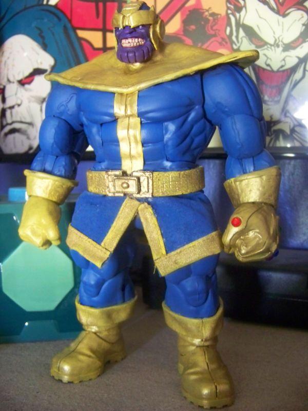 Best 20+ Thanos marvel...
