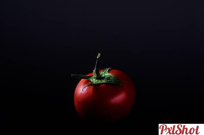 Simplu | Un singur fruct sau leguma - PxlShot.ro