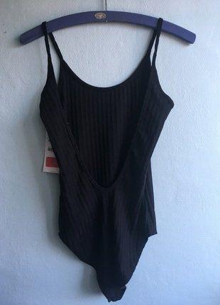 Kup mój przedmiot na #vintedpl http://www.vinted.pl/damska-odziez/koszulki-na-ramiaczkach-koszulki-bez-rekawow/17496898-czarne-body-zara-open-back-prazki-ramiaczka-dekolt-na-plecach