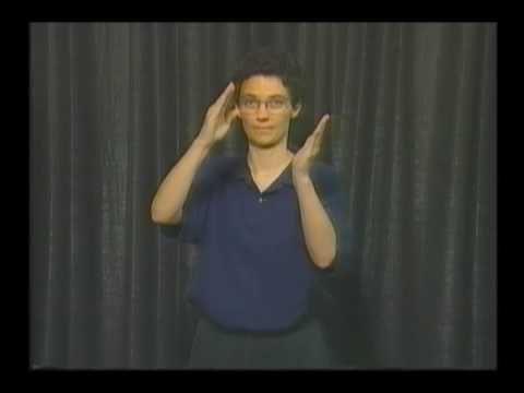 801 best I Saw The Sign images on Pinterest | Deaf culture ...
