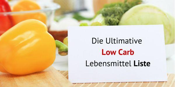 Low Carb Ernährung FUNKTIONIERT.Sie hilft dir beim Abnehmen, erhöht deine Energie, reduziert Hunger und verbessert zahlreiche Marker für optimale Gesundheit (Cholesterin Werte, Triglyceride, Insulinsensitivität etc...).Das bestreitet heutzutage eigentlich niemand mehr... ausser vielleicht ein paar hartgesottene Kalorienzähler.Das Problem?Die Umsetzung... da happerts leider bei vielen noch. Gründe dazu gibt es zahlreiche (hier ...