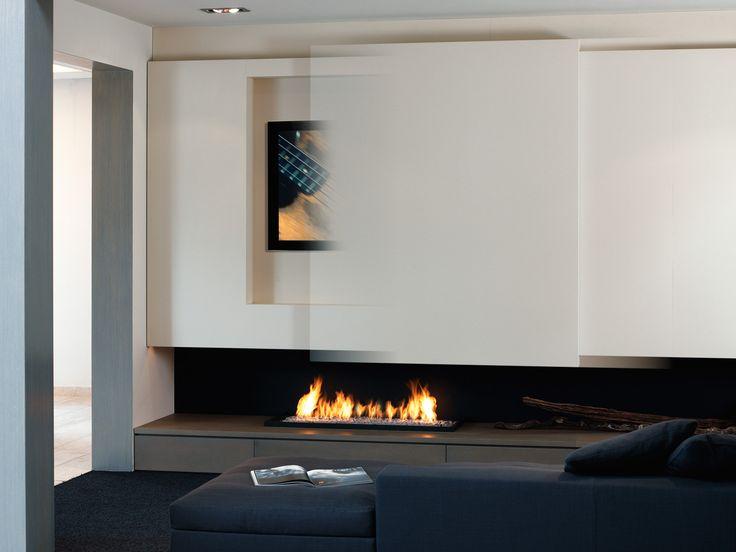 870 Schuifwand | Boley