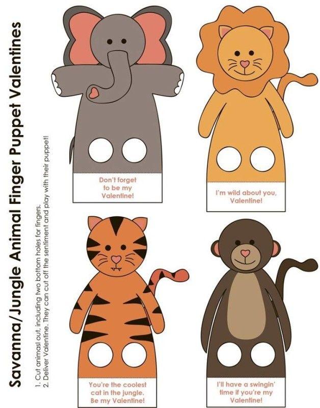 Пальчиковые игрушки для малыша//ОПТИМИСТ