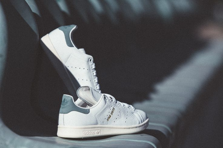 You can never have enough pairs of Adidas! http://www.jeanious.com.gr/brands/adidas/