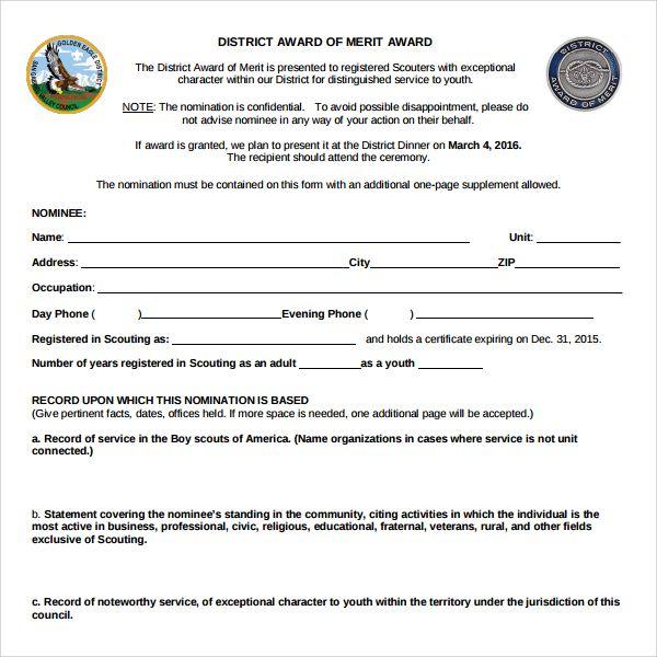 12 Merit Certificate Template Certificate Templates
